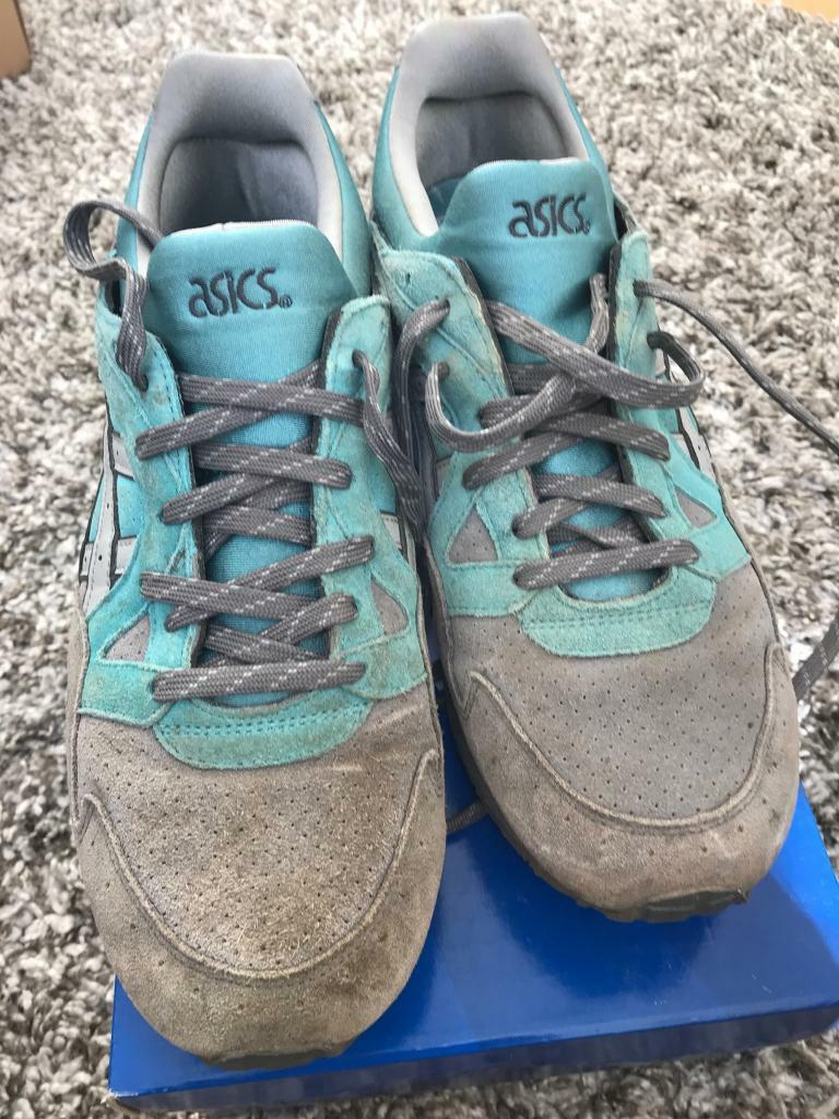 lowest price 33550 77965 Asics Gel Lyte V Jack Frost   in Stonehaven, Aberdeenshire   Gumtree