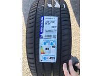 Brand new Michelin 2255017