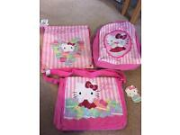Hello Kitty Bags