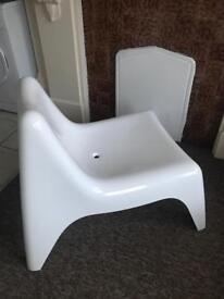 IKEA chair (new)