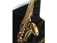 SOPRANO SAXOPHONE CURVED by ARTEMIS