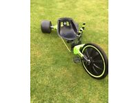Used Huffy Green Machine For Sale - Collection Only
