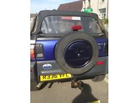 **RAV 4 SOFT TOP