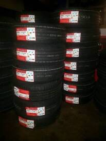 205.55.16 B Rated New Tyres