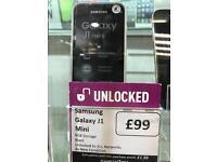 Samsung galaxy J1 mini 16gb unlocked