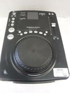 American DJ Professional CD Player. We Buy and Sell Used Pro Audio Equipment. 115788 CH703404