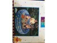 Winnie the poo Paddling pool