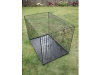 XL Dog Cage / Dog Crate