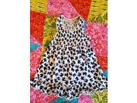 Stella McCartney girl dress 2Y