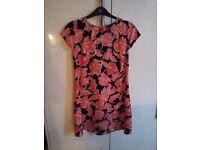 Summer dress. Size 8