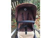 Bugaboo Cameleon Brown/Sand