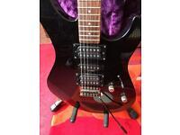 Yamaha rgx guitar