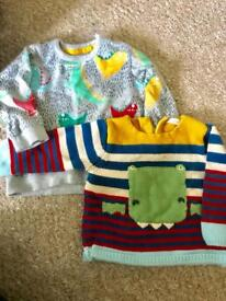 Boys bundle 9-12 month