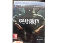 Black ops PS3 swap for black ops 2 for Xbox 360