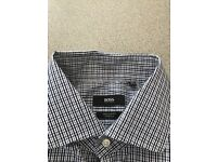 Hugo Boss Men's Shirt