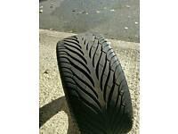 Summer Tyres 4x 225/35/18