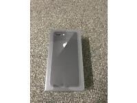 iPhone 8 Plus in space grey 64gb