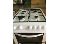 Gas Cooker. NOW SOLD