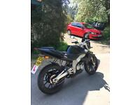 Derbi GPR Nude 50cc