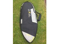 Surfboard Bag 5ft 10""