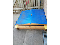 sand pit for sale