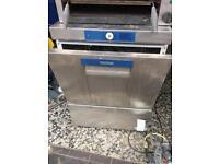 Hobart dishwasher 3 phase