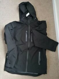 Unisex mens/womens Brand new with tag Stormtech H2XJ Jacket SIZE S