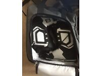 DC Snowboard Boots size 8 - Never used