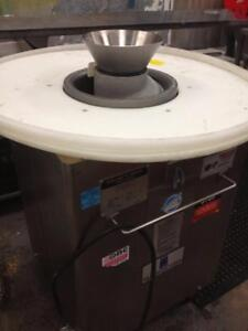 AM R900 Round O Matic Dough Rounder