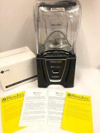 Blendtec Q series . Smoothie Maker. Blender. RRP £1350
