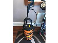 RAC Jet Wash Pressure Washer