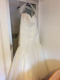 Wedding Dress 18/20