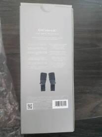 Universal car seat adapter
