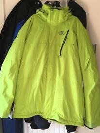 Solomon Ski Jacket