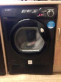 Black condensor tumble dryer £120 or ono