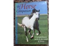 The Horse Companion.