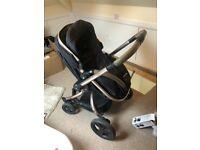 Mothercare Orb Stroller