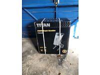 Titan Electric Garden Shredder