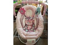 Baby boncer for sell