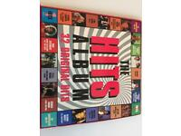 The Hits Album - 1984. 2 vinyl 33rpm - 32 Hits