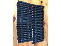 47 job lot of Spectrum Noir blendable pens