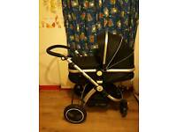 Isafe travel system