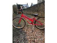 Bike 12.5 inch frane