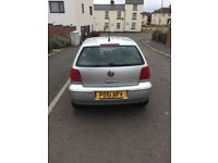 FOR SALE GREAT AUTOMATIC LOW MILEAGE LONG MOT