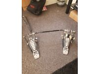 Pearl Double Kick Pedals