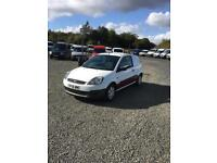 FORD FIESTA 1,4 TDCI##LOW MILES##1 OWNER DIRECT##