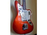 Squier by Fender VM Jaguar (Vintage Modified Jaguar)