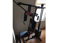 York Fitness Company 901 Gym