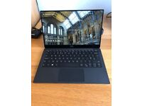 Dell XPS 9370 Laptop QHD Touchscreen i7 8th Gen 8550u 8GB RAM 256GB SSD
