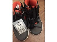 Brand new toddler shoes size 4